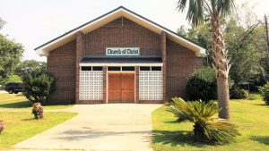 Church of Christ, Bayou La Batre